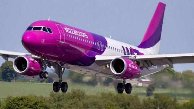 Wizz Air вдвічі збільшить частоту польотів на лінії Львів – Берлін