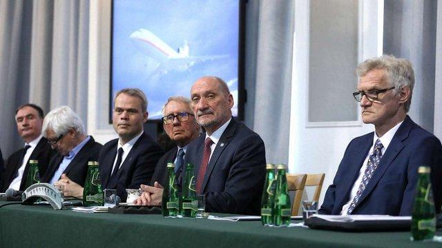 Польща анулювала звіт про «Смоленську катастрофу» 2011-го року через «фальшиві тези»