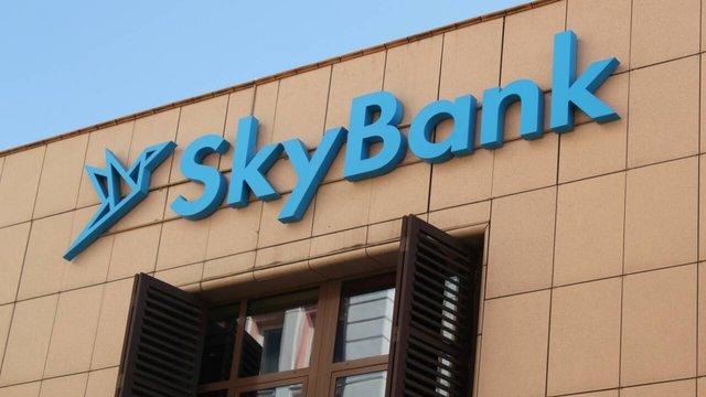 Акціонери «Скай Банку» думають про приєднання банку «Січ»