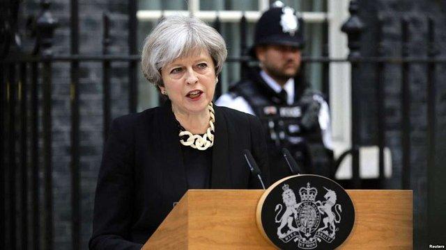 Велика Британія направила до Сирії підводні човни, – ЗМІ