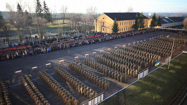 Військова частина на Львівщині купила планшети маловідомої китайської фірми за ціною ₴19 тис.