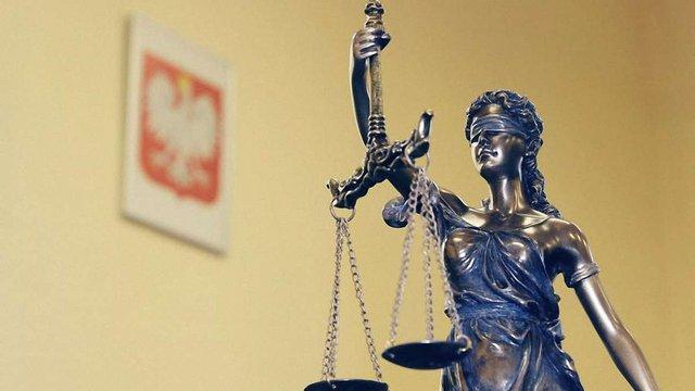 Мешканця польського Ольштина засудили за образу українського подружжя