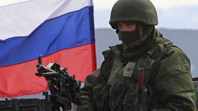 Молдова проситиме Київ про коридор для виведення російських військ з Придністров'я