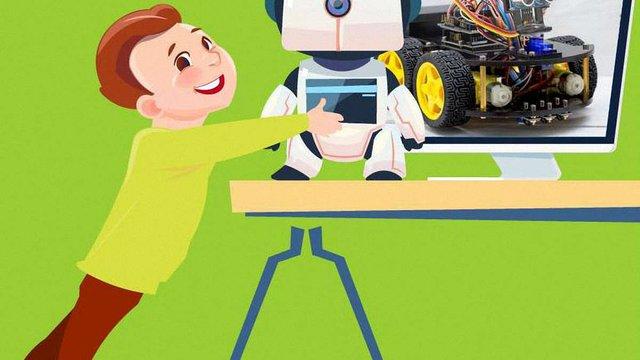 У Львові проведуть безкоштовний майстер-клас з робототехніки для школярів