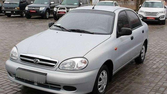 Львівська поліція охорони придбала сім автомобілів за ₴1,5 млн