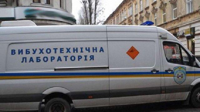 У Львові втретє за тиждень повідомили про замінування трьох бізнес-центрів