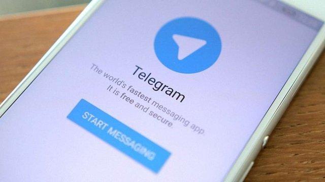 Суд заблокував роботу месенджера Telegram на території Росії
