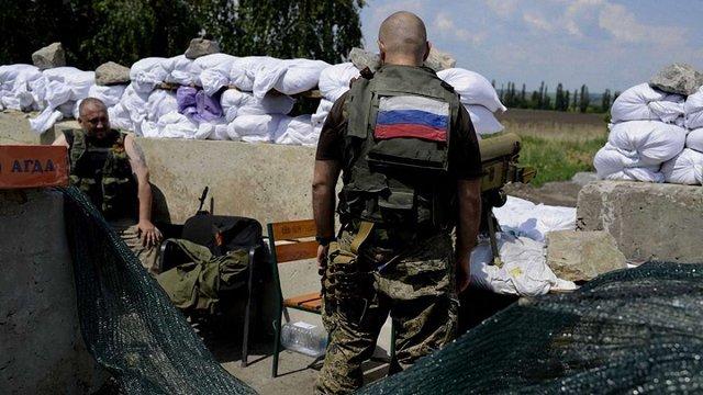 РФ восени планує створити передумови для введення військ в Україну, – СБУ