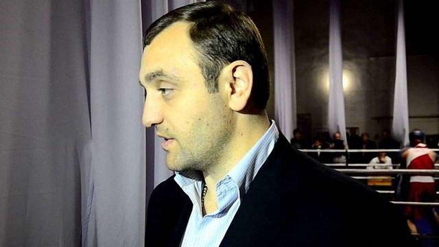 Організатор «тітушок» на Майдані Саркісян заявив, що його не затримували