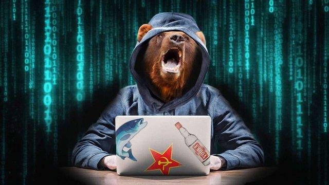 Росія готує масштабну кібератаку на Велику Британію через удар по Сирії