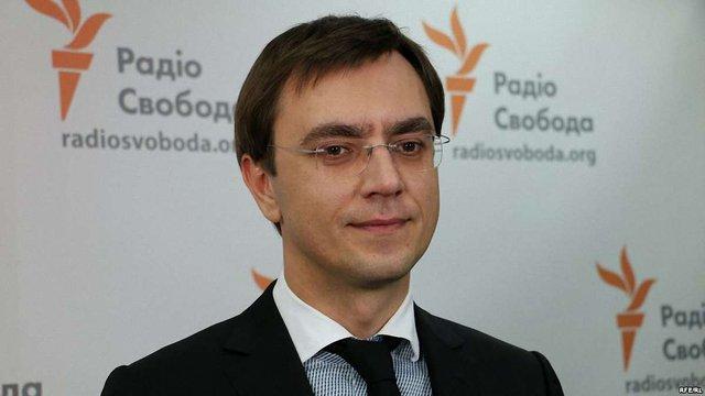 Україна анонсувала санкції проти компаній, які будують Керченський міст