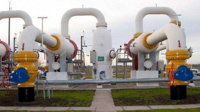 Аварійність газопроводів ГТС України в сім разів нижча, ніж аналогічних систем в Росії