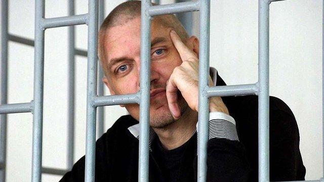 Бранець Кремля Станіслав Клих заявив, що йому хочеться «заснути і більше не прокинутись»