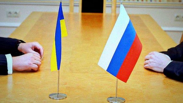 Ірина Луценко заявила про неможливість повної денонсації угоди про дружбу з Росією