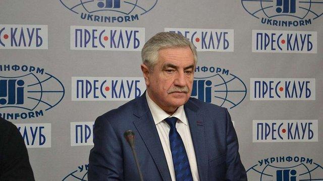 Конкурс на посаду генерального директора обласної лікарні виграв  Михайло Гичка