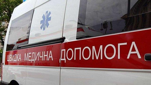 На Рівненщині помер хворий, якого лікарі пересадили зі швидкої на маршрутку