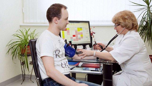 Декларацію з лікарями уже підписали понад 18 тис. мешканців Львівщини