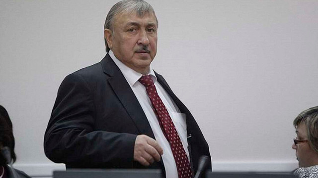 Екс-голова Вищого господарського суду України попросив політичного притулку в Австрії