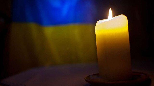 Поблизу Торецька загинув військовослужбовець зі Львова