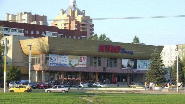 Проекти облаштування громадського простору на Сихові подали архітектори з дев'яти міст України