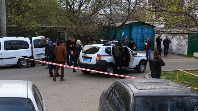 В Одесі сталася масова стрілянина через конфліктну автостоянку, є поранені