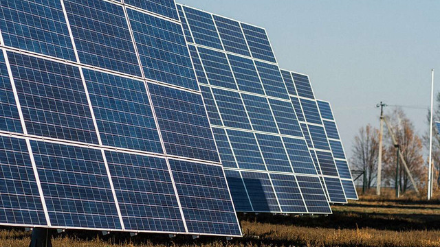 Що чекає сонячну енергетику в Україні у майбутньому