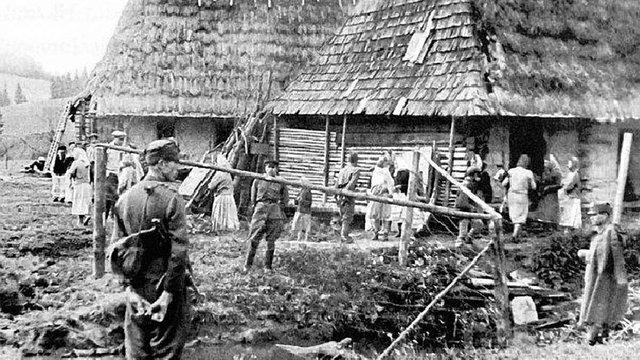 У Львові з'явиться пам'ятник депортованим українцям Закерзоння