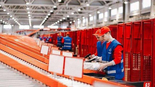 «Нова пошта» запровадила сервіс відтермінування оплати за доставку