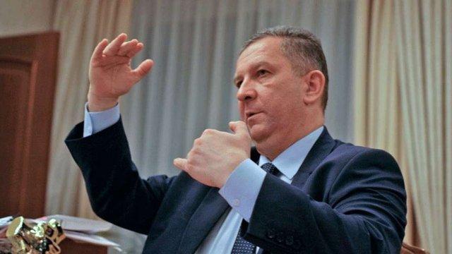 Міністр соцполітики заявив, що приблизно 40 відсотків української економіки знаходиться в тіні