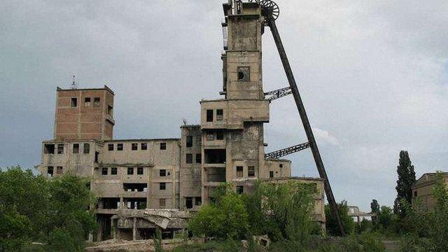 Затоплення радіоактивної шахти на Донбасі може стати новим Чорнобилем, - Семерак