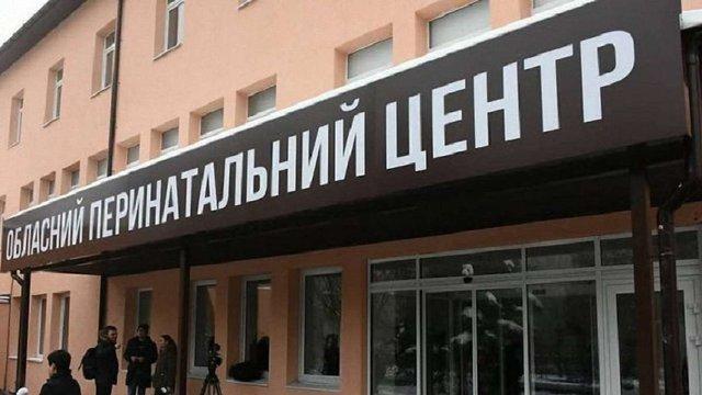 У п'ятницю Петро Порошенко відкриє перинатальний центр у Львові