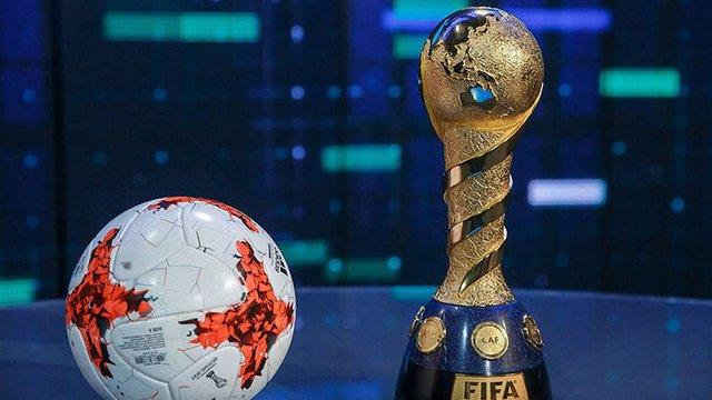 ФІФА скасувала Кубок Конфедерацій