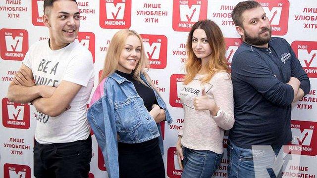 Alyosha заспівала пісню майбутньої дружини Олега Ляшка: курйозне відео