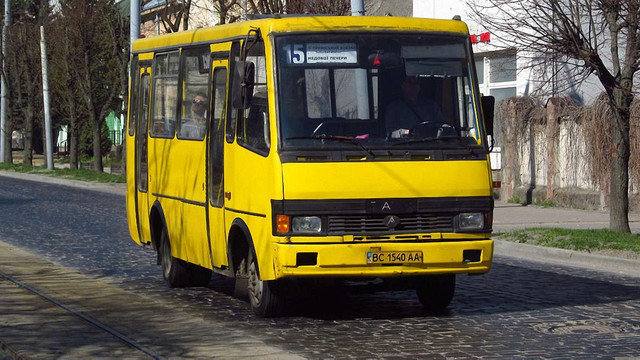 Львівська міськрада прийняла програму компенсацій перевізникам за проїзд пільговиків
