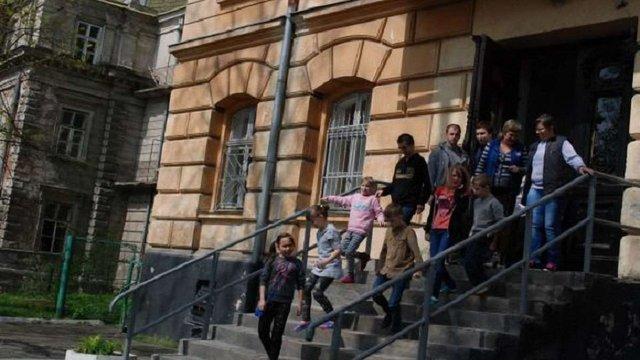 Львівську школу-інтернат №2 перетворять на ліцей