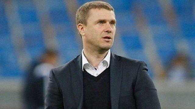 Саудівський футбольний клуб «Аль-Ахлі» звільнив Сергія Реброва з посади головного тренера