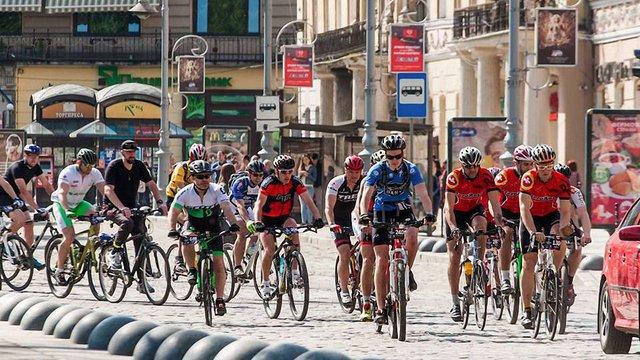 У Львові Nextbike безкоштовно даватиме велосипеди для участі у веломарафоні