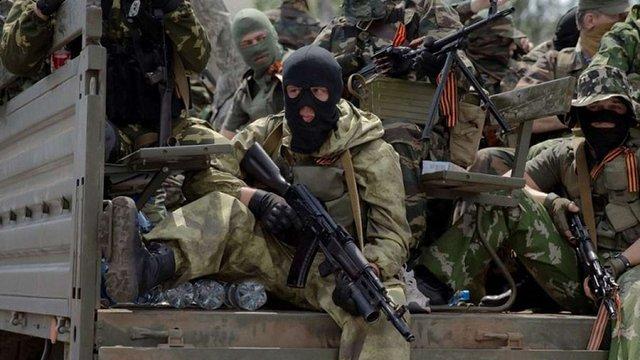 Серед прокурорів Донеччини виявили проросійського бойовика