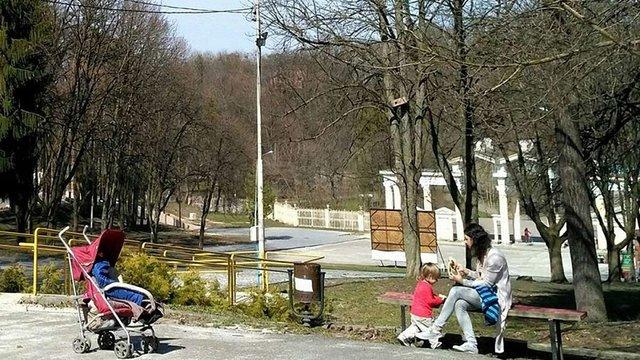 У Львові проведуть толоки у семи парках