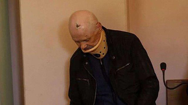 Суд взяв під варту підозрюваного в скоєнні ДТП у Кривому Розі