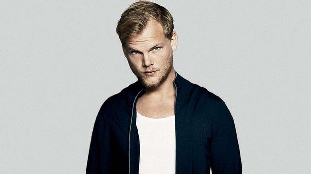 У віці 28-ми років раптово помер відомий шведський діджей Avicii