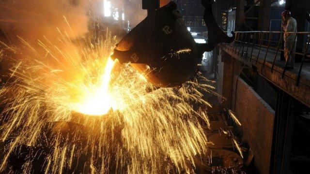 «Нафтогаз» з травня знову підвищує ціни на газ для промисловості