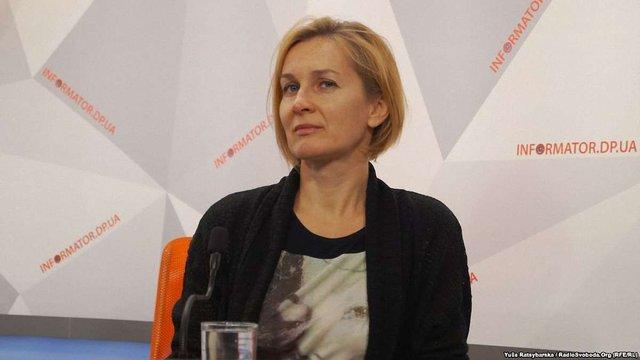 Росіянка довела в суді право на політичний притулок в Україні