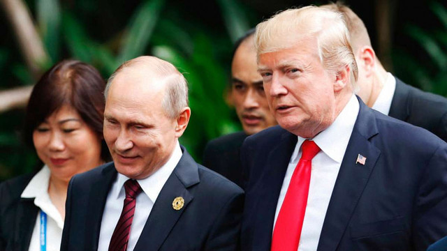 Демократична партія США подала позов проти уряду РФ, Дональда Трампа і WikiLeaks