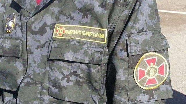 В Івано-Франківську засудили командира роти Нацгвардії, який вимагав у солдатів гроші
