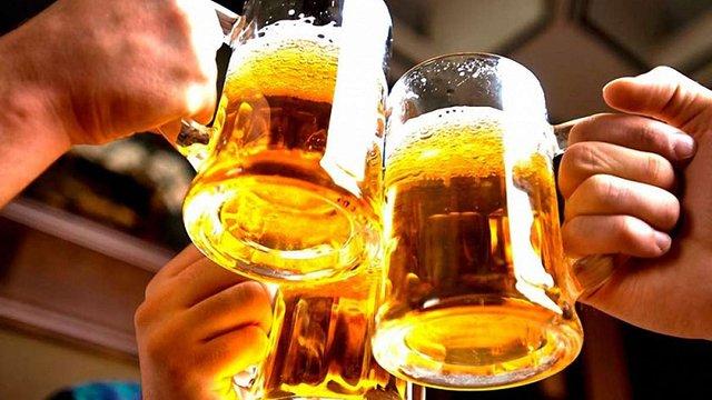Білорусь купила найбільше виготовленого в Україні пива