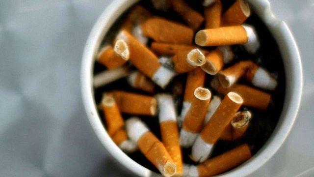 Міністерство фінансів запропонувало підвищити акциз на цигарки