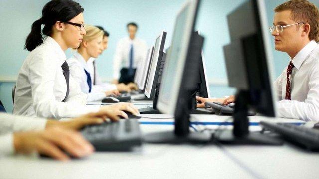 Уляна Супрун дала чотири поради для офісних працівників