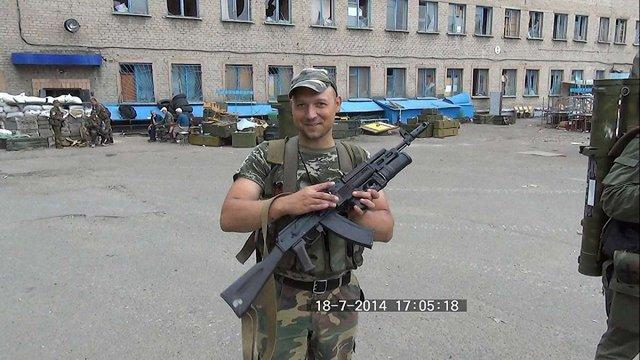 У Росії арештували бойовика, котрий брав у полон Надію Савченко