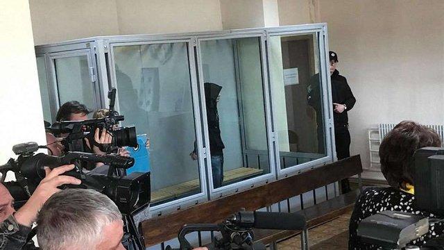 18-річного водія засудили до трьох років в'язниці за смертельну ДТП у Харкові